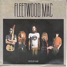 """FLEETWOOD MAC  Hold Me  PICTURE SLEEVE 7"""" 45 record + juke box title strip NEW"""