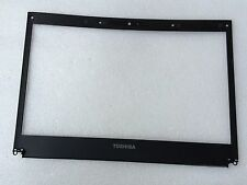 Toshiba Protege R835 Series Lcd Frontal Bisel w/webcam Puerto Negro gm903055521a