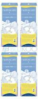 Natracare New Mother Maternity Pads - 10 Pieces (Pack of 4)