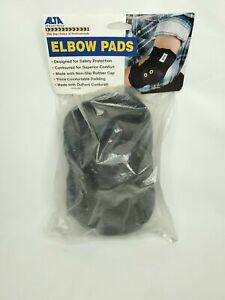 ALTA Flex Industrial Elbow Pads 53010 NEW