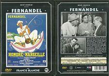 DVD - HONORE DE MARSEILLE avec FERNANDEL ( 1957 )