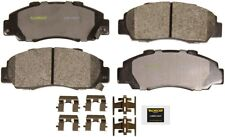 Disc Brake Pad Set-Sedan Front Monroe DX503