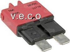 10 Amp fusible ATO hoja tipo Disyuntor Restablecimiento manual Térmico 12 voltios 24 voltios