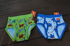 Gymboree Boys underwear size 4 xs NEW