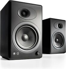 Audioengine A5+ Powered Speakers SATIN BLACK