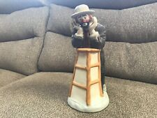 Emmett Kelly Jr. 'Why Me'? Figurine