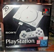 Console PlayStation Classic (PS1 Mini) NUOVA SIGILLATA