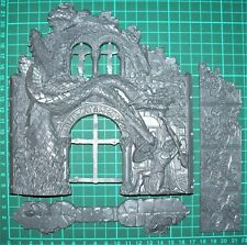 Games Workshop Ophidian Archway - Large Wall section