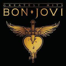 Greatest Hits by Bon Jovi (CD, Nov-2010, Island) *NEW* *FREE Shipping*