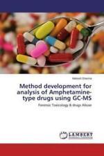Method development for analysis of Amphetamine-type drugs using GC-MS Foren 2365