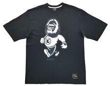 Vintage G Unit Gorilla Tee Black Size XXL Mens T Shirt 50 Cent