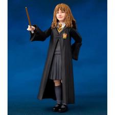 Harry Potter Figura Hermione Granger SH Figuarts Nueva y Original