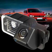 Car Rear View Backside Reverse Camera For Volkswagen VW Polo Golf 6 Passat CC FZ