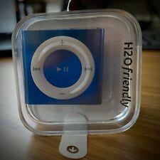 Apple iPod shuffle blue 2GB MP3 Player - WATERPROOF