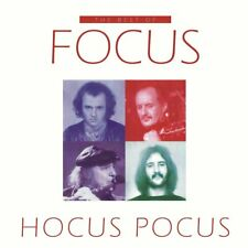 Focus - Hocus Pocus The Best Of Focus vinyl LP NEW/SEALED