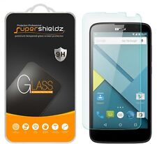 3X Supershieldz BLU Studio G (D790U) Tempered Glass Screen Protector Saver