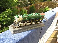 Telemania Locomotive Engine Telephone & Train Sounds Crescent 1925
