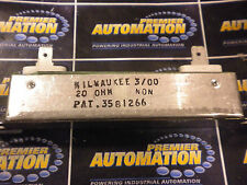 SIEMENS, A1106030023, RES, SNBR, NON-IND, 200OHM, I10%