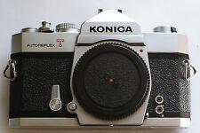 Konica AR pinhole body cap lens FOR Autoreflex A A3 T T2 T3 T3N A1 Laser Drilled