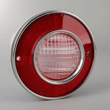 New Rear Back-Up Tail Light Taillight Lamp Lens Assembly (1975-1979 C3 Corvette)