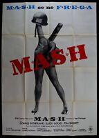 M175 Manifesto 4F Maische Donald Sutherland Elliott Gould Tom Skerritt Altman