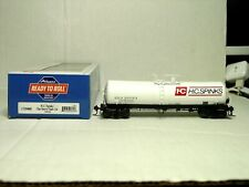 ATHEARN HO SCALE RTR CLAY SLURRY TANK CAR H.C.SPINKS 94845
