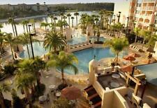 Marriotts Grande Vista Orlando FL- Studio Disneyworld Disney Feb Mar March Apr