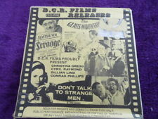 """""""PICKWICK PAPERS"""" SUPER 8 MOVIE"""