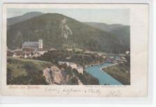AK Bardo Slaskie, Wartha, 1899