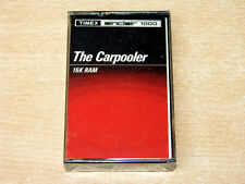 * mint & sealed * SINCLAIR ZX81 / Timex 1000-le carpooler By Timex