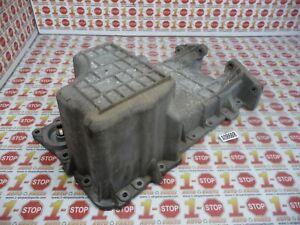 2009 2010 09 10 DODGE CHALLENGER 3.5L ENGINE OIL PAN 04792866AD OEM
