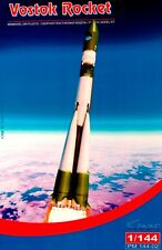 VOSTOK SOVIET SPACE ROCKET 1/144 PARC