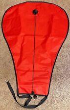 "140 LBS Lift Bag w/ Valve High Quality Nylon Tech Scuba Diving Salvage 38"" x 28"""