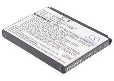 NEW Battery for Garmin nuvifone G60 010-11212-14 Li-ion UK Stock