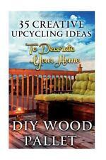 Furniture, Decor, Art, Upcycling Ideas, Interior Design, Diy Pallet...
