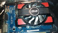 Asus GeForce GT730 2GB GDDR3, tested and working