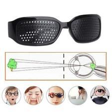 Eye   Lochkamera Glasses Eyes Übung Glasses Vision Verbesserung Der Brillen X4C8