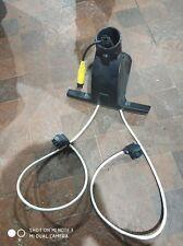 external charger segway