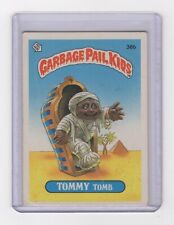 1985 Topps Garbage Pail Kids Series 1 Glossy * Tommy Tomb * 36B