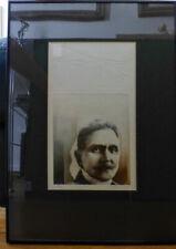 "Walter Brems ets ""Lodewijk Dosfel"" 12/75 AVV VVK  getekend/genummerd in potlood"