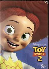 TOY STORY 2 DISNEY PIXAR DVD