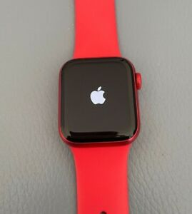 Apple Watch Series 6 40mm (Product) Red
