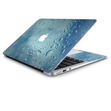 Skin Wrap for Macbook Air 11 Inch, Raindrops