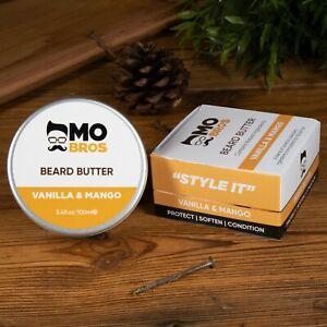 Beard Butter 100ml   Hydrate, Nourish & Condition   Moisturises like Balm & Oil