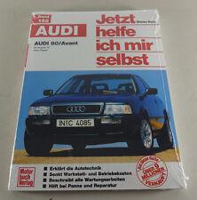 Manual de Reparación Audi 80 B4 Gasolina - Año de Fabricación 1991 Hasta 1994