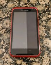 HTC Droid Incredible 2 ADR6350VW Verizon Wireless Red - Does Not Turn On