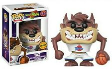 Funko - POP Movies: Space Jam - Taz #414 LIMITED CHASE EDITION New in Box