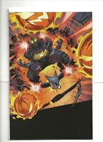 Venom #26 NM Iban Coello 2nd Print Virgin Variant Cover Exclusive Symbiote Saga