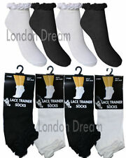 Unbranded Ankle-High Hosiery & Socks for Women