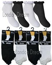 Unbranded Ankle-High Socks for Women